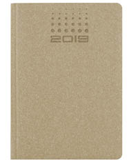Kalendarz książkowy Natural