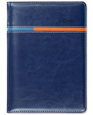 Kalendarze książkowe Combo Horizontal