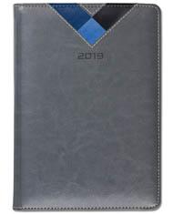 Kalendarze ksiązkowe Combo Triangle