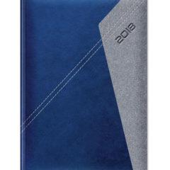 Kalendarz książkowy Yuta Koperta P - granatowy