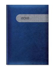 kalendarz książkowy Yuta Duo