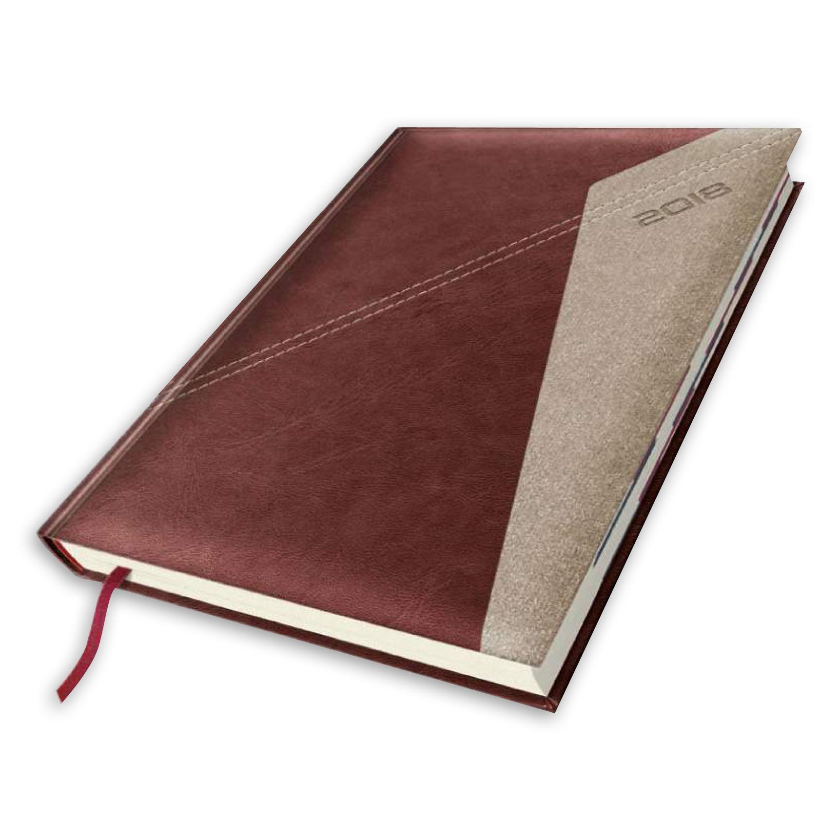 kalendarz książkowy Yuta