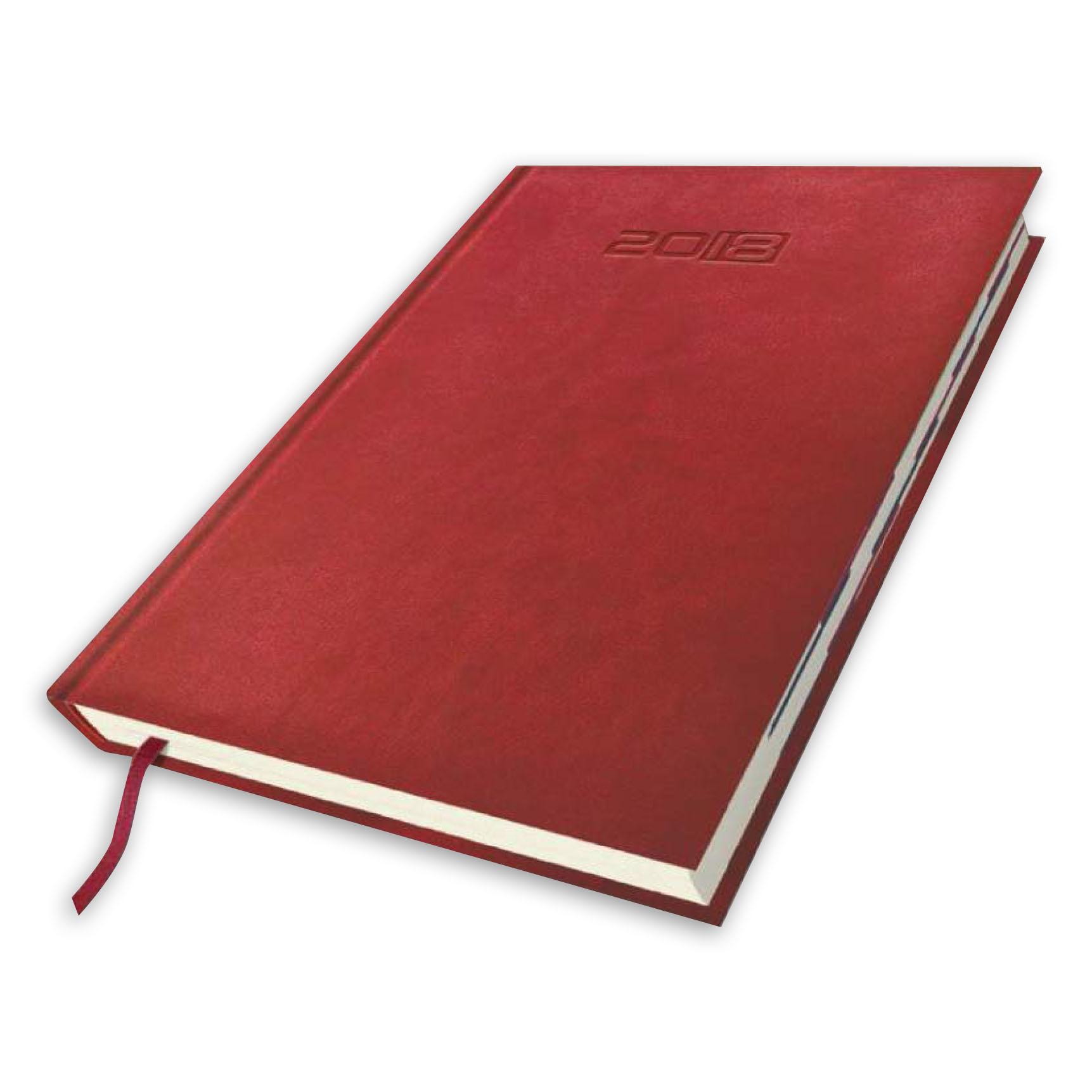 kalendarz książkowy A5 Simple Classic
