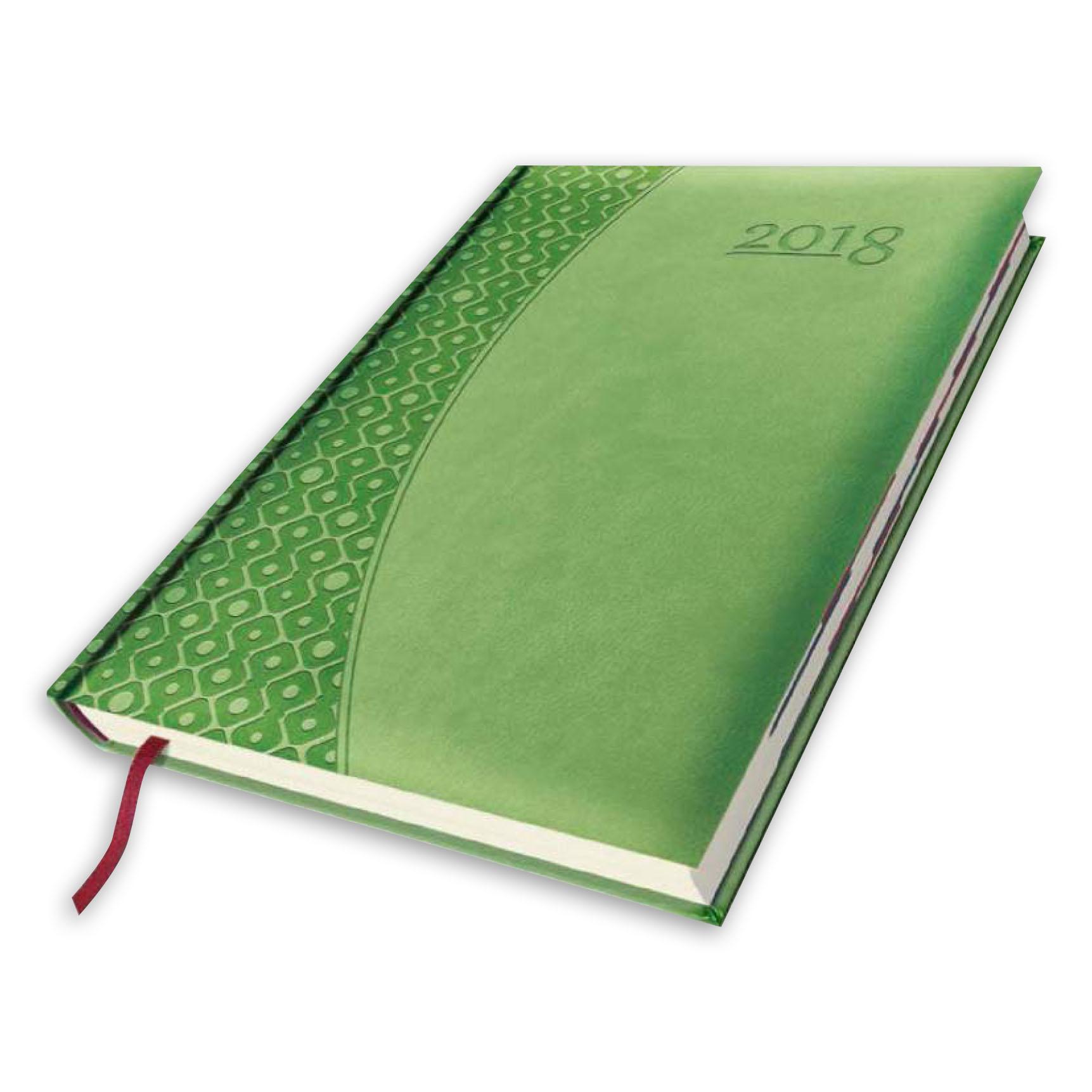 kalendarze książkowe Vivela z tłoczeniem