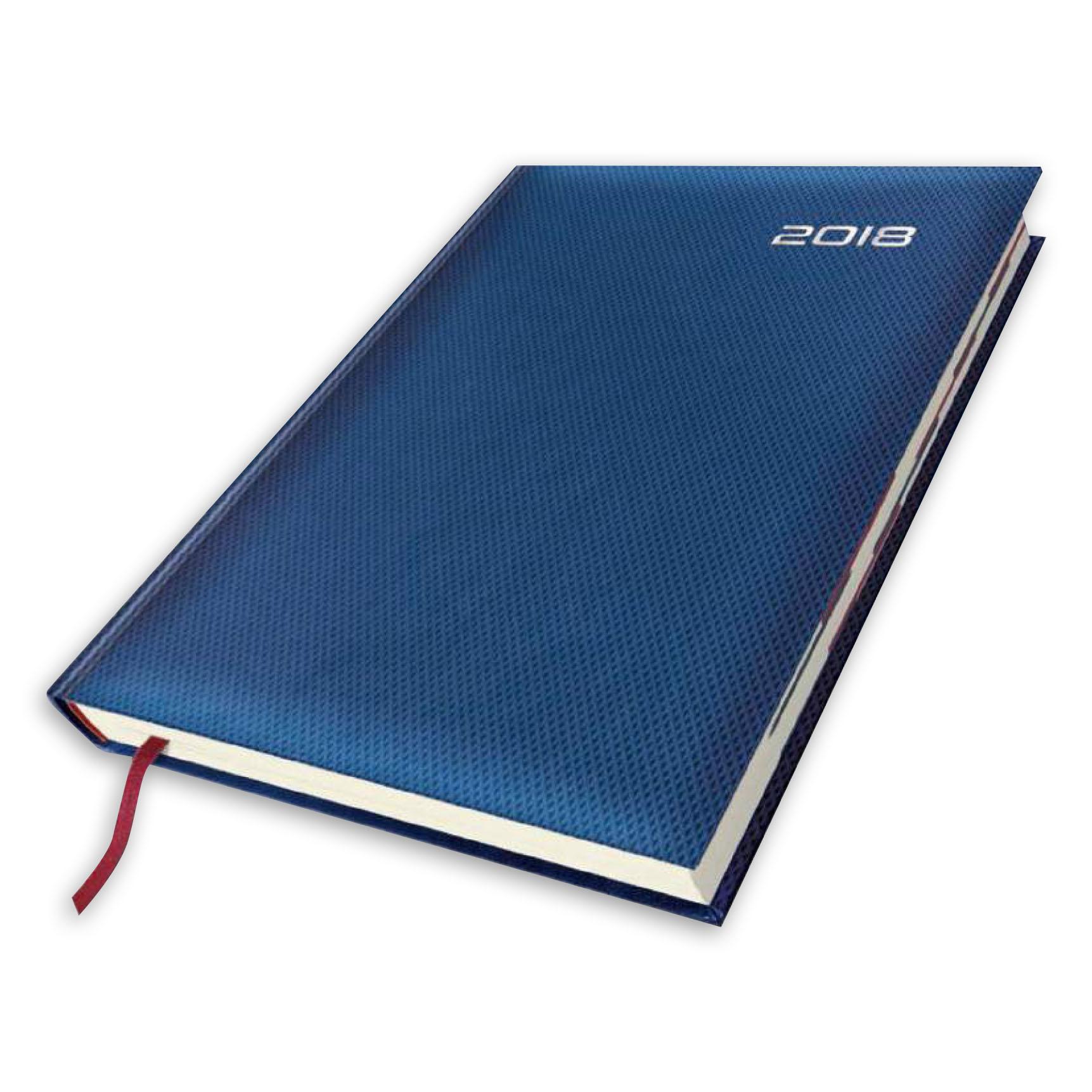 kalendarz książkowy Rombico