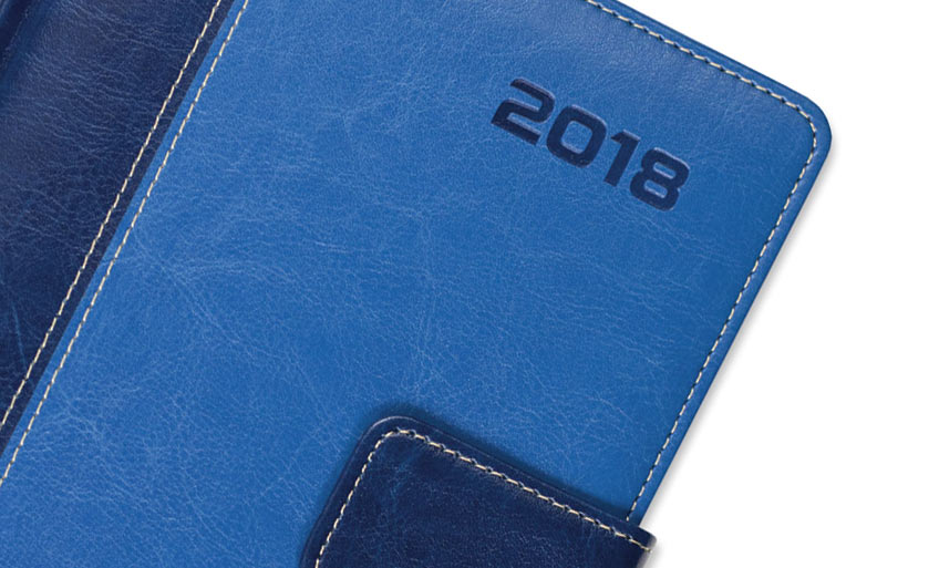 Kalendarze ksiazkowe z nowej oferty
