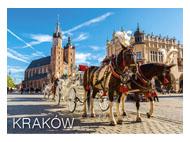 kalendarze trójdzielne Kraków