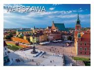 kalendarze trójdzielne Warszawa