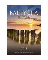 kalendarze wieloplanszowe Bałtycka bryza