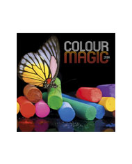 kalendarze wieloplanszowe Colour Magic