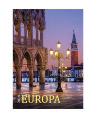 kalendarze wieloplanszowe Europa