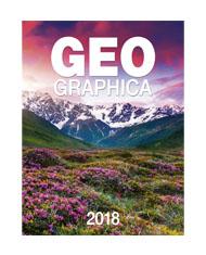 kalendarze wieloplanszowe Geographica