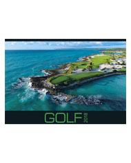 kalendarze wieloplanszowe Golf
