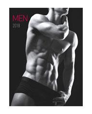kalendarze wieloplanszowe Men
