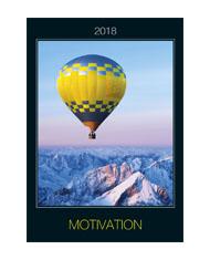 kalendarze wieloplanszowe Motivation