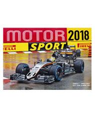 kalendarze wieloplanszowe Motorsport