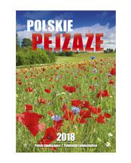 kalendarze wieloplanszowe Polskie pejzaże