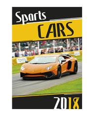 kalendarze wieloplanszowe Sports cars