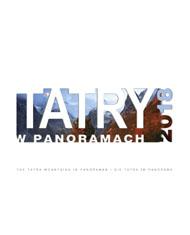 kalendarze wieloplanszowe Tatry w panoramach