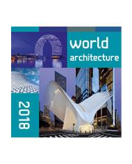 kalendarze wieloplanszowe World architecture