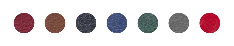 Nero - dostępne kolory opraw