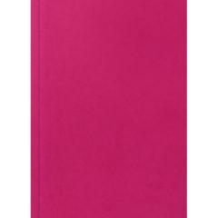 notes reklamowy A5 - oprawa matowa różowa