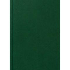 notes reklamowy A5 - oprawa matowa zielona