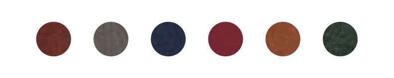 pDostepne kolory - oprawa Elegant